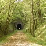 Acces tunnel ferroviaire 010