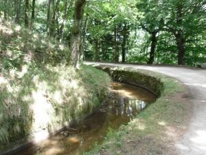 Canal d'Alimentation du Canal du Midi