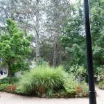 Jardin botanique non Gare de Figeac