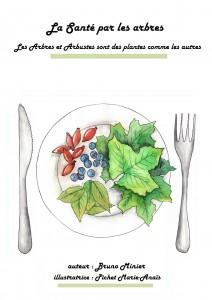 Votre santé passe par votre alimentation